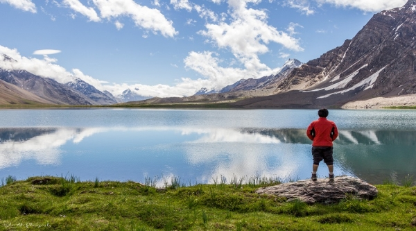 Karamber Lake Trek