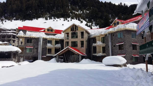 Fairy Meadow & Naran Honey Moon Tour
