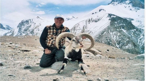 Blue Sheep Hunt in Shimshal Valley